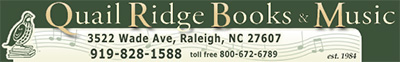 Quail Ridge Bookstore