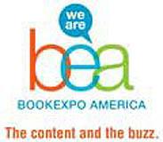 BookExpo America 2010