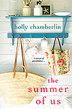 The Summer of Us by Holly Chamberlin