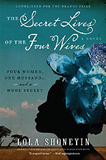 The Secret Lives of the Four Wives by Lola Shoneyin