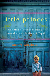 Little Princes by Conor Grennan