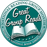 National Reading Group Month Great Group Reads