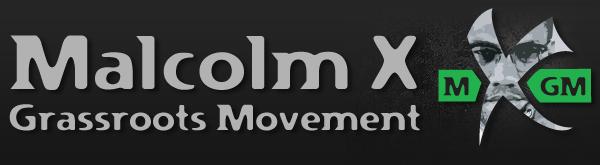 MXGM Logo Image