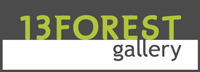 13FOREST logo