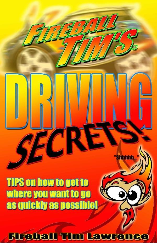 DrivingSecrets