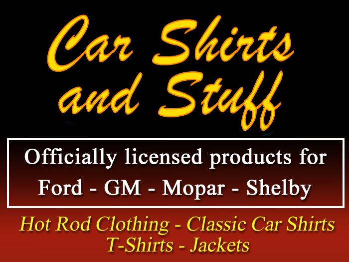 car shirts
