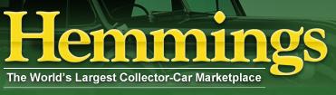 hemmings banner