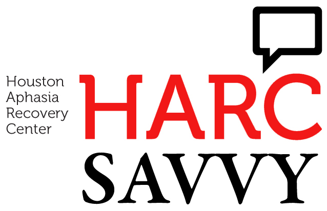 HARC SAVVY LOGO B/R