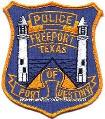 League City Police