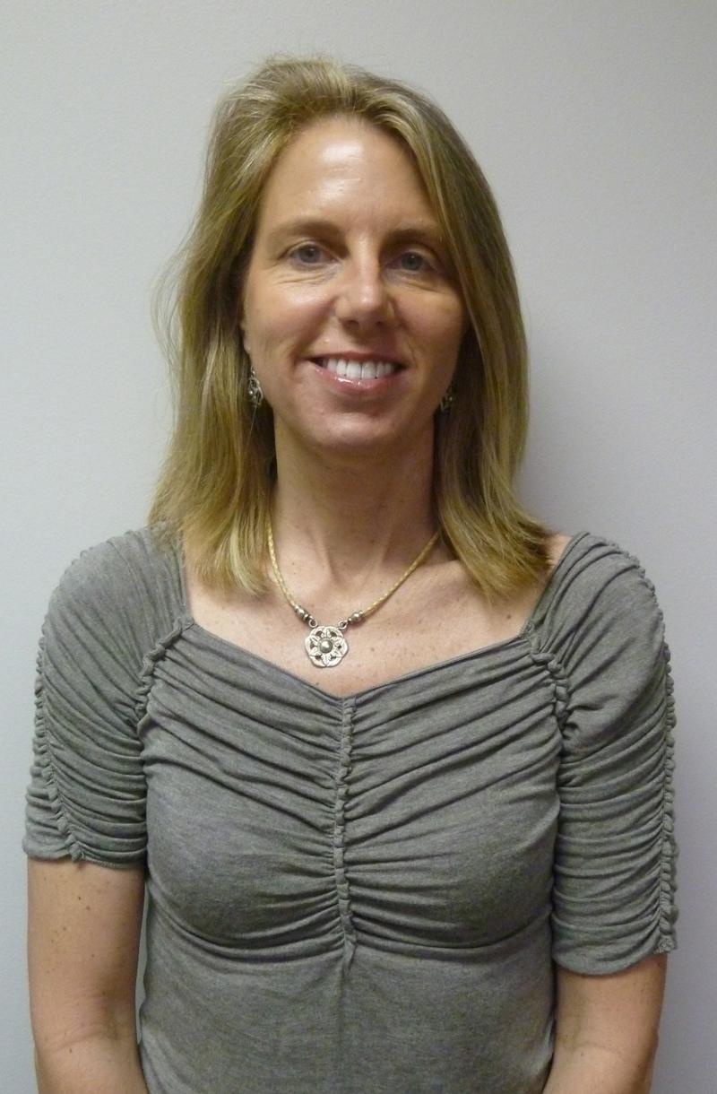 Christine Preti
