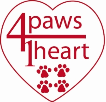4Paws1Heart