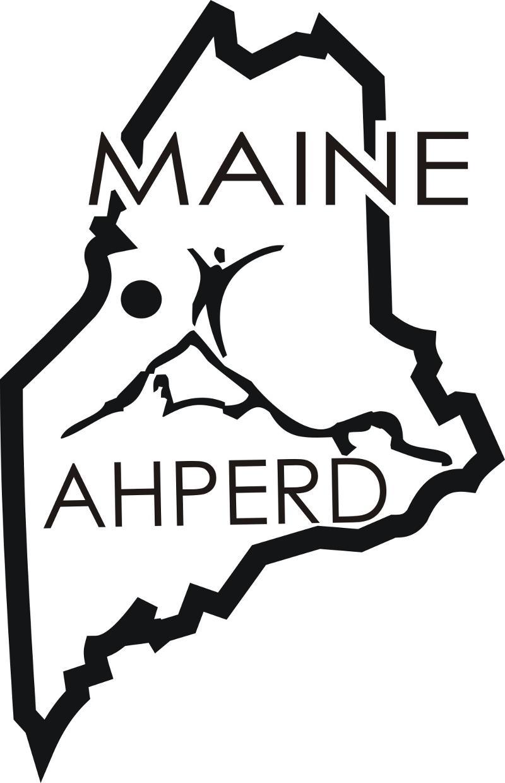 MAHPERD logo