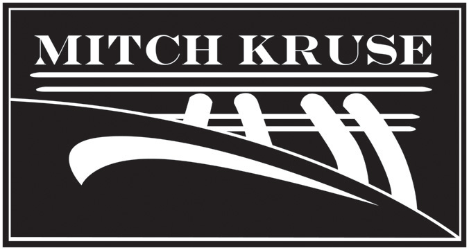 Mitch Kruse dot Com e-mail Header