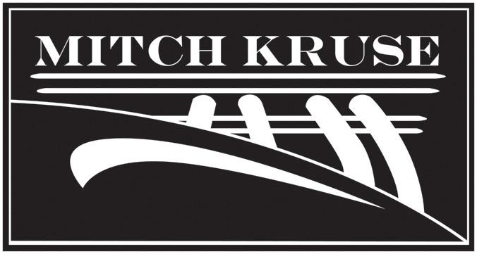 Mitch Kruse dot Com e-mail Header