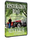 Restoration Road DVD