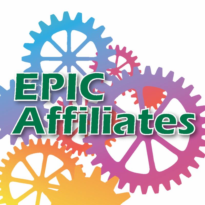 EPIC Affiliates logo