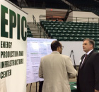 EPIC at Senior Design Project Expo