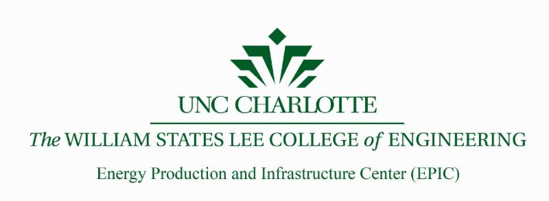 UNCC COE logo