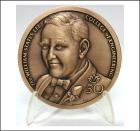 COE medallion
