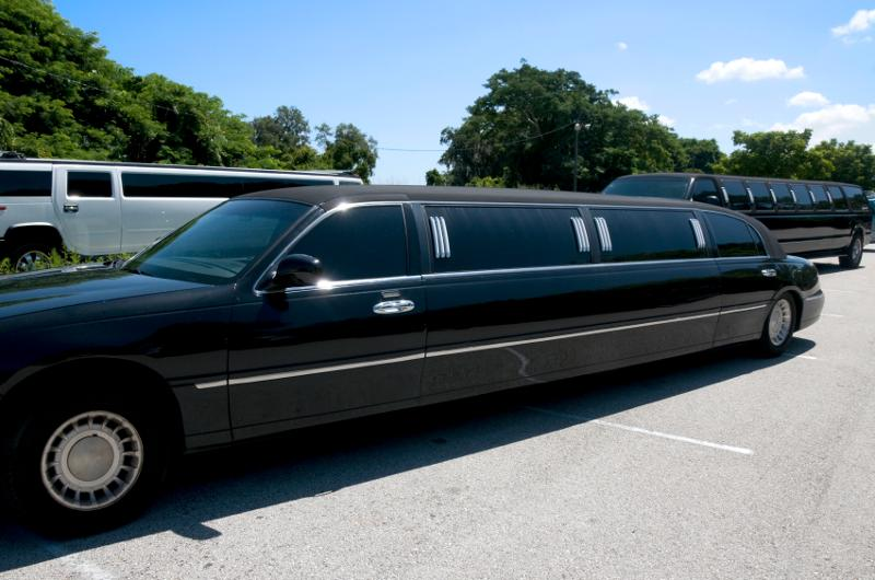 Stretched Limos