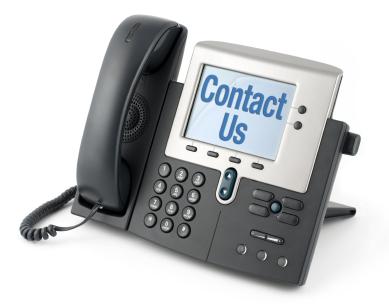 Phone - Cisco