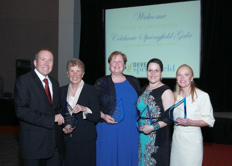 Gala 2013 Honorees