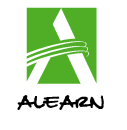 ALearn logo
