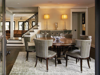 Superbe Since 1947 Marge Carson Has Never Wavered From Delighting Customers With  Phenomenal Furniture. Smart And Classy Marriages Of Custom Fabrics,  Finishes And ...
