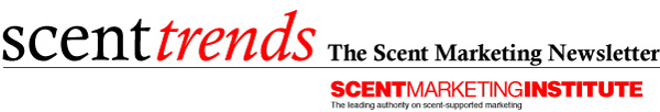 SCENTtrends Newsletter
