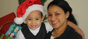 Isandra christmas