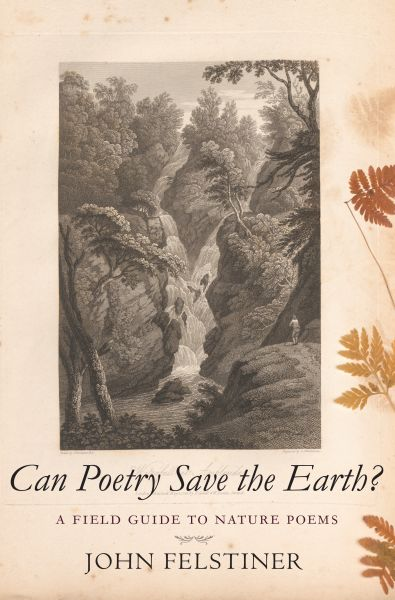 Can Poetry Save the Earth? book cover