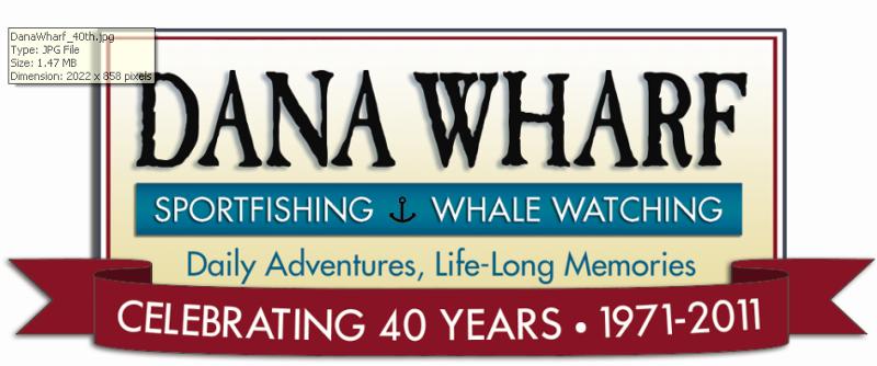 Dana Wharf 40th