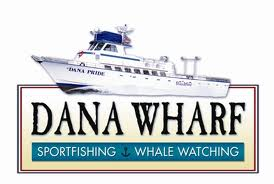 Dana Wharf Logo