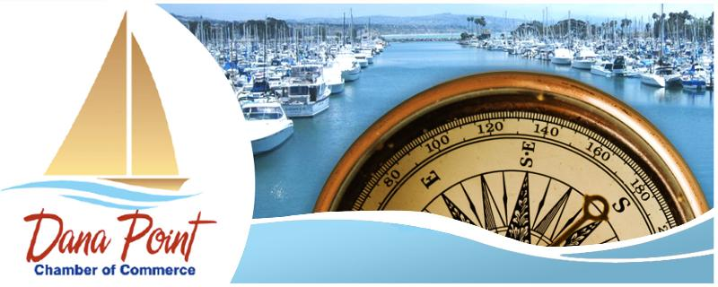 Dana Point Chamber of Commerce's Compass Newsletter