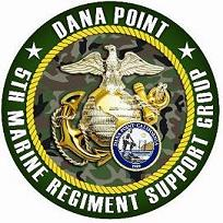 DP 5th Marines New Logo-Golf Tournament