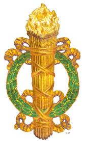 Torch Bearer Logo