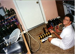 Dennis Tsonis 20 years ago
