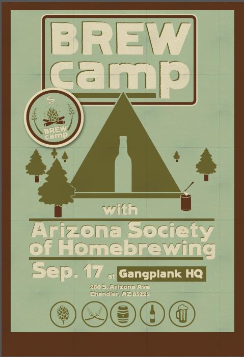 Brewcamp Poster