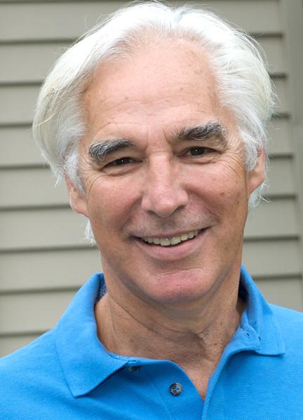 Jim Paradise