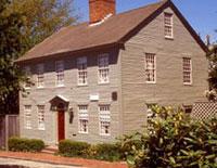 NRF House