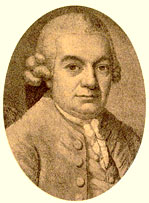 Bach, CPE