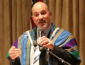 Rabbi Paul Kipnes headshot