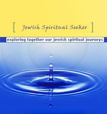 Jewish Spiritual Journey