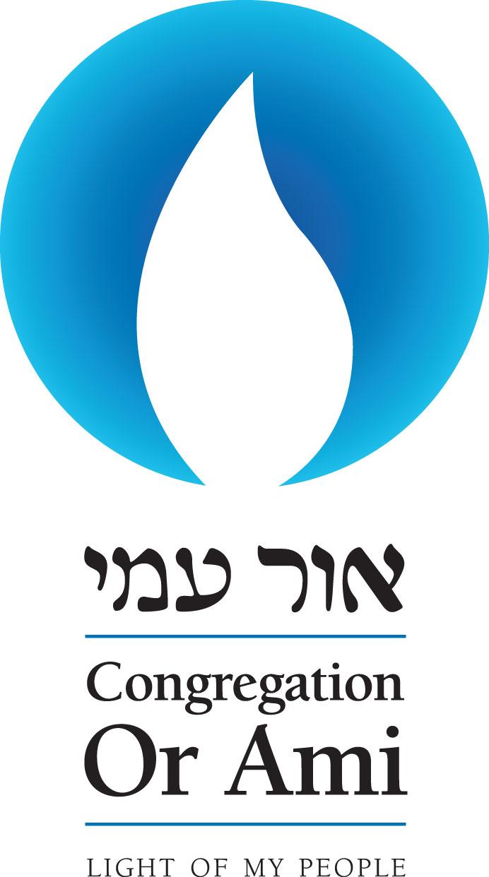 New Or Ami Logo