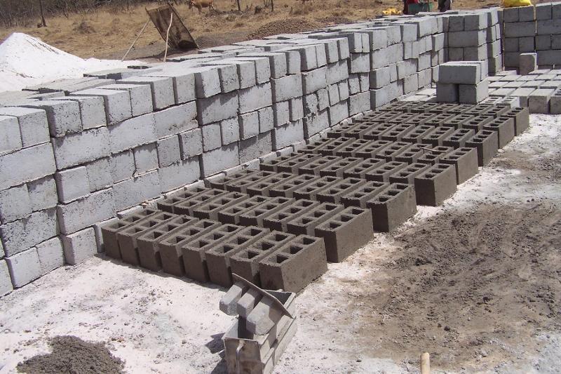 Bricks for Surgery Construction