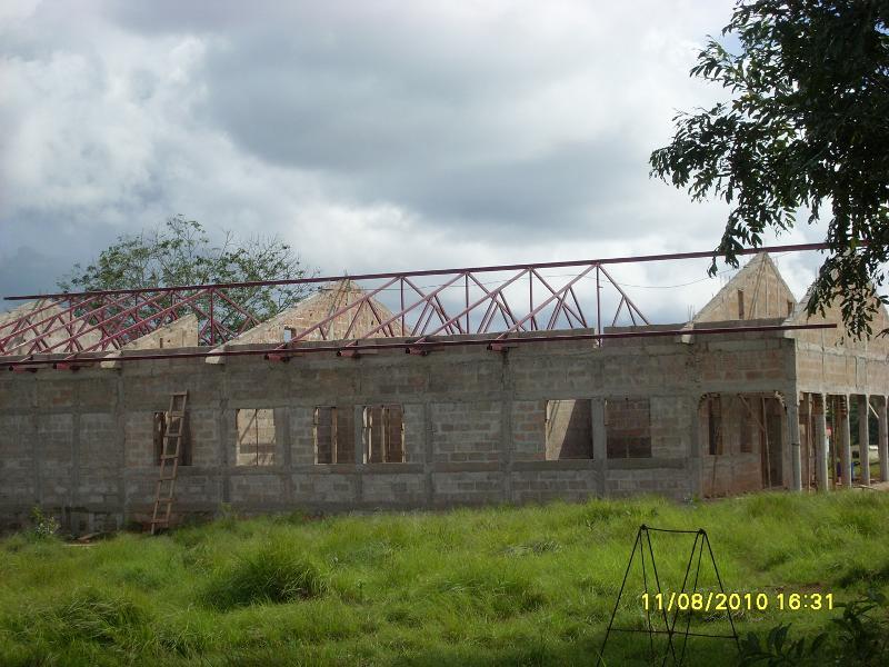 Surgery Building 8-11-10