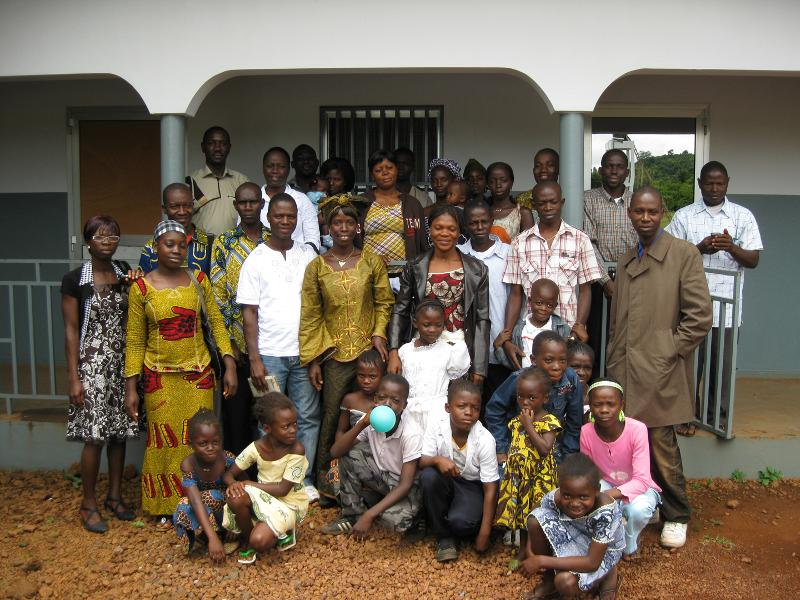 MIAPE Church Community