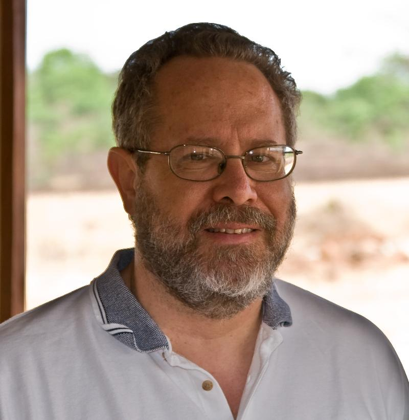 Dwight E. Slater