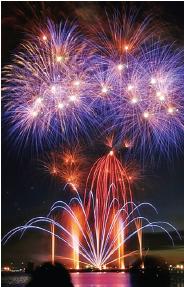 SD Fireworks