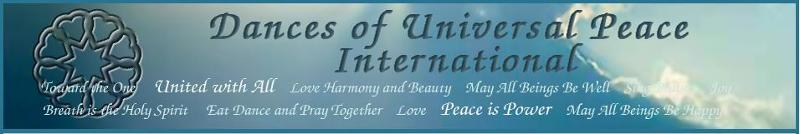 DUP International banner